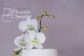 Priscila Câmara Cake Designer
