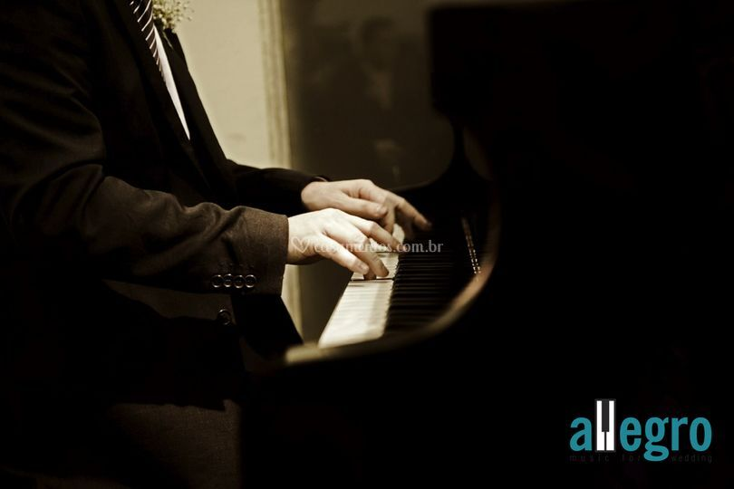 Piano Allegro