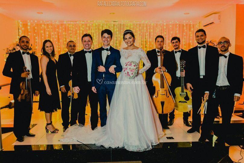 Orquestra Allegro