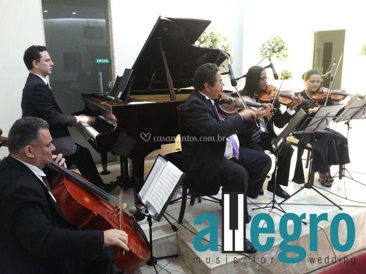 Quinteto Allegro