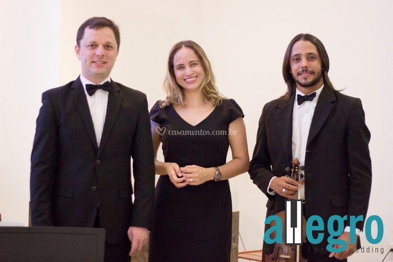 Trio Allegro