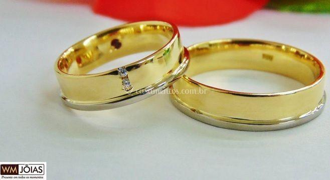 Aliança de bodas