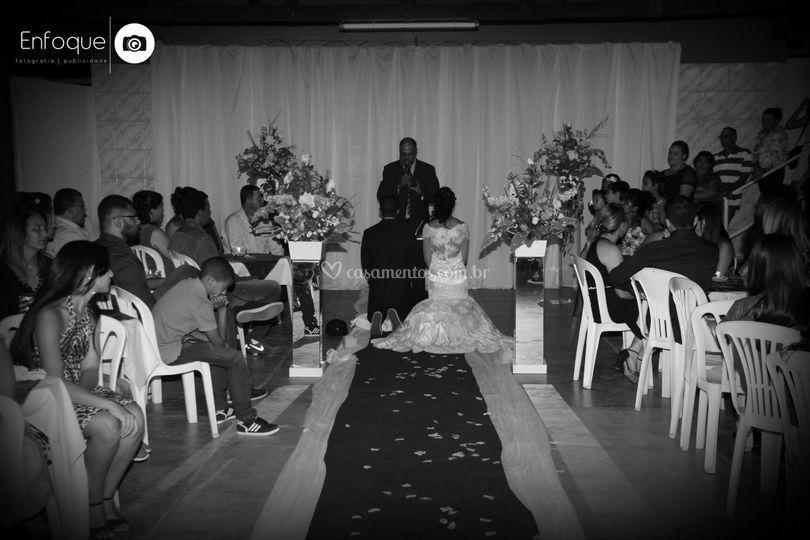 Casamento renata e pablo sitio