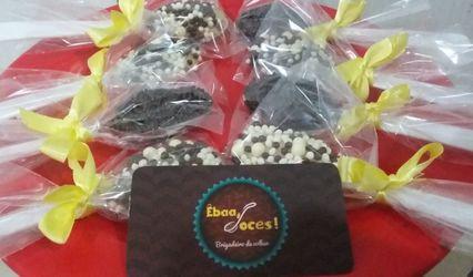 Êbaa doces - Brigadeiro de colher 1