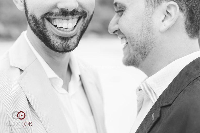 Casamento em Guaecá
