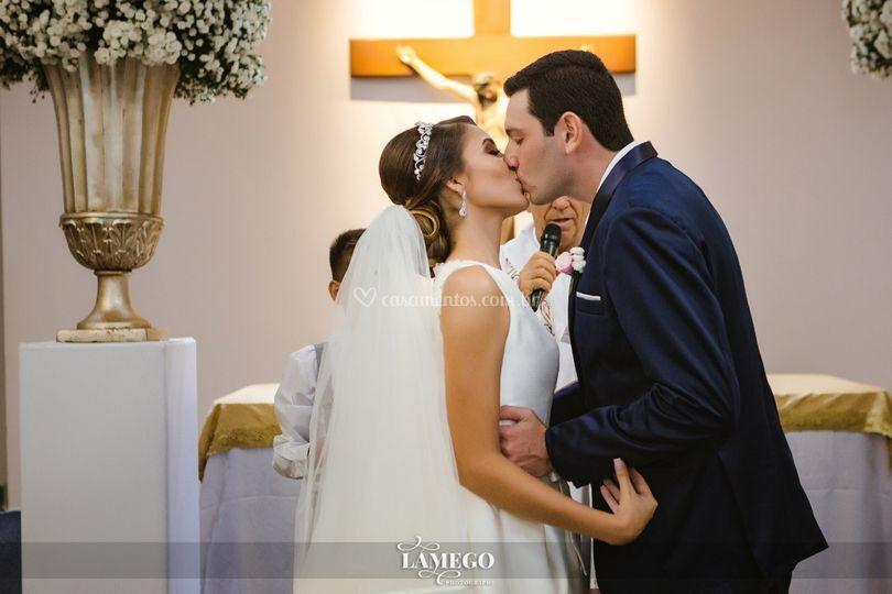 Hora do Beijo