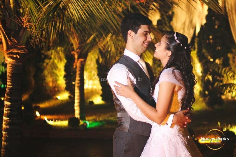Casamento Sítio