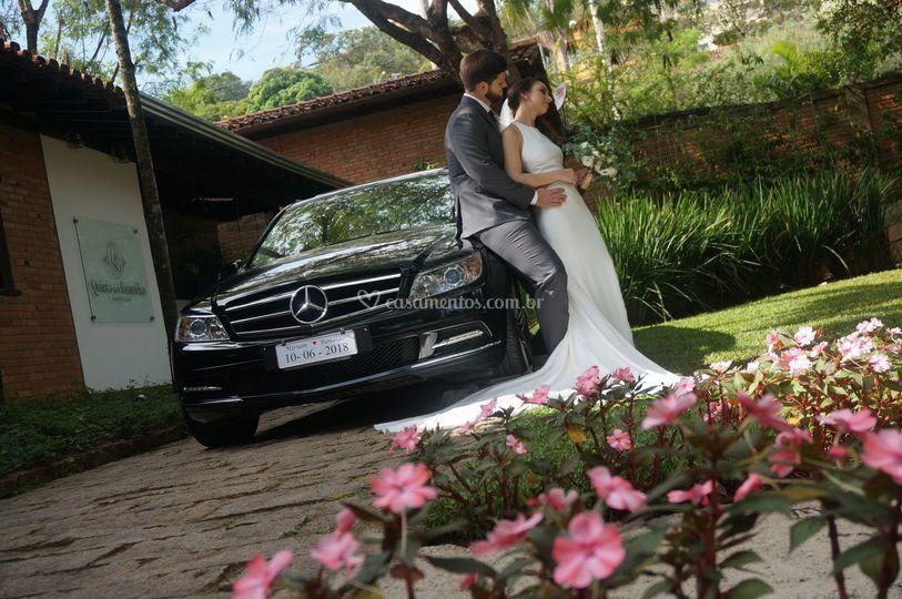 Mercedes C250 Turbo