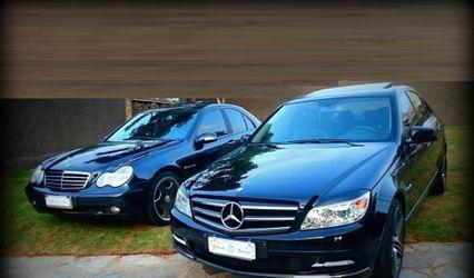 Bride & Benz