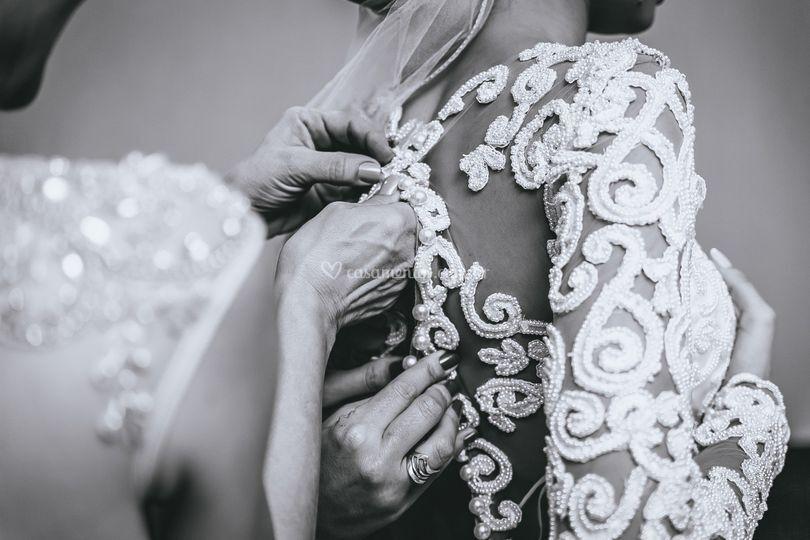 Casamento - Tayla e Thiago