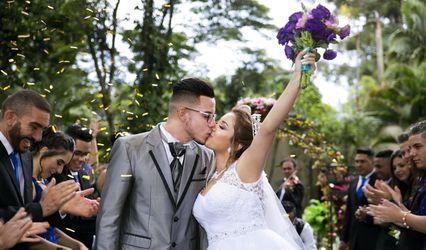 Walter Cunha - Celebrante de casamentos