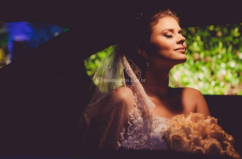 A bela esposa