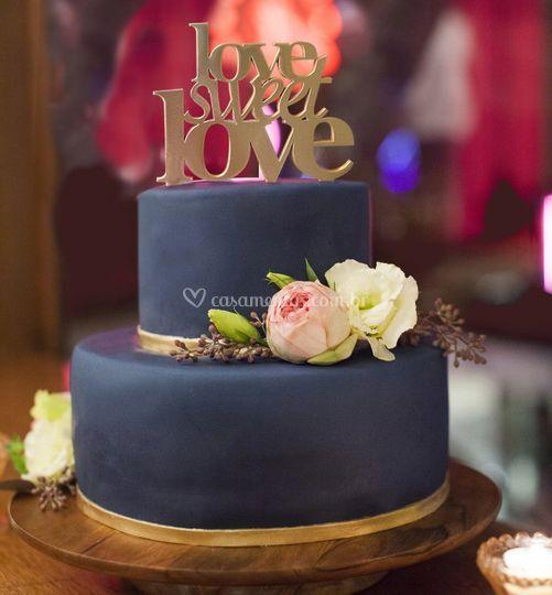 Topo Love Sweet Love
