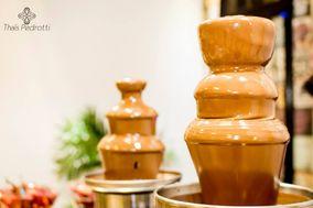 Choco Fest Cascata de Chocolate