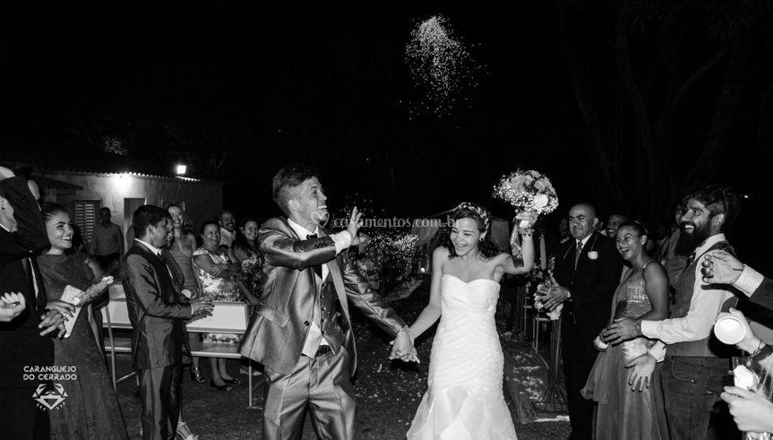Casamento Brunno e Kesia