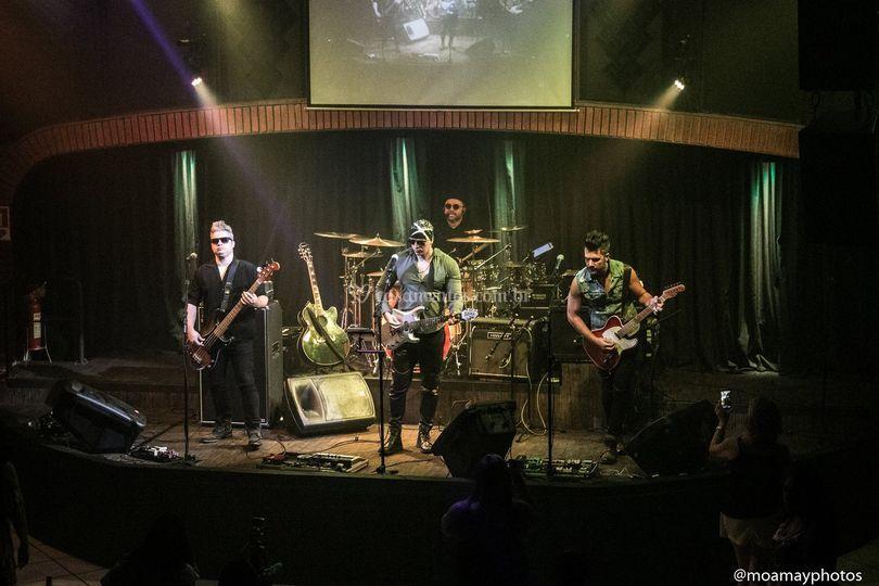 Banda Riffer