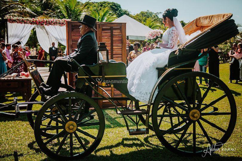 Wedding Thay & Silas
