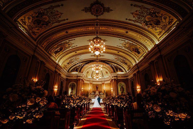 Wedding Thay + Léo
