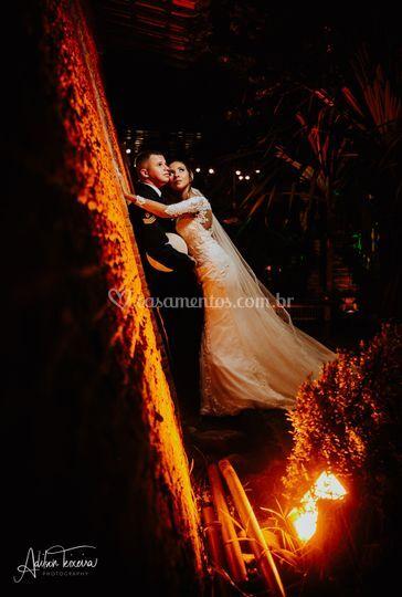 Wedding Pâmela + Leandro