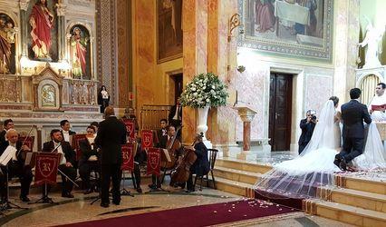 Maria Pietroforte Decoração de Festas