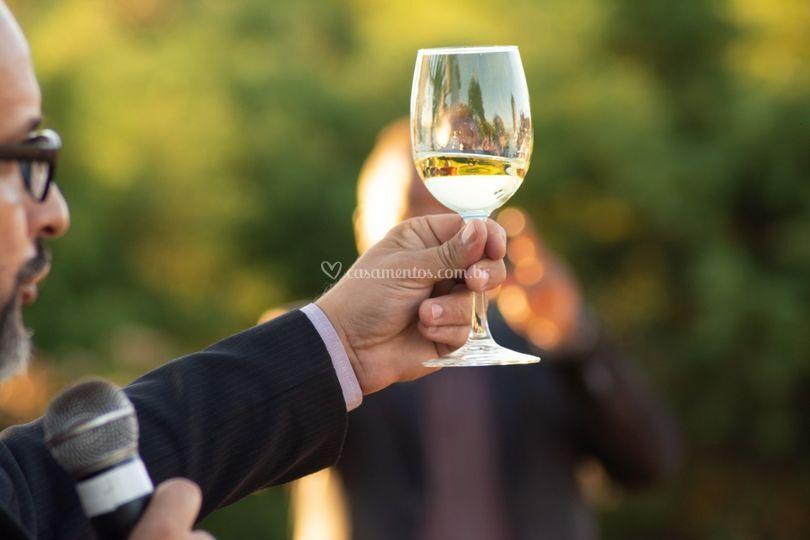 Celebrante de Casamento Sandro Sollera