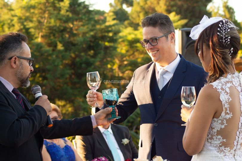 Cerimônia do Vinho