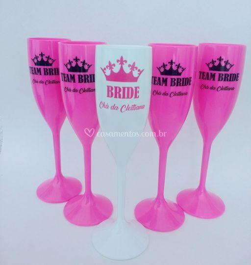 Kit Team Bride