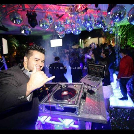 DJ Fernando Lima