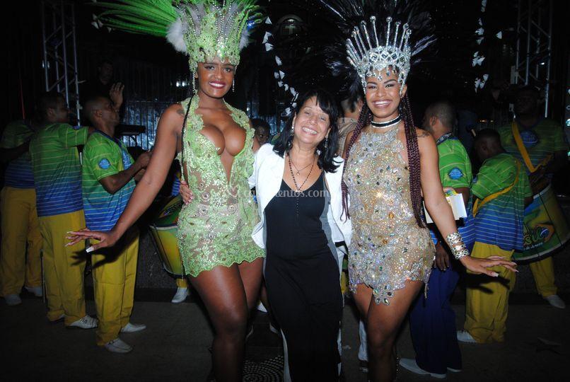 Batuque Brasil