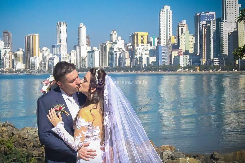 Outwedding - Mari & Érick