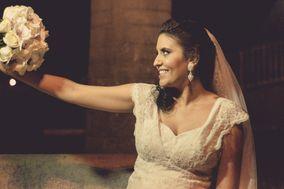 Alê Fotografia - Aline e Leandro