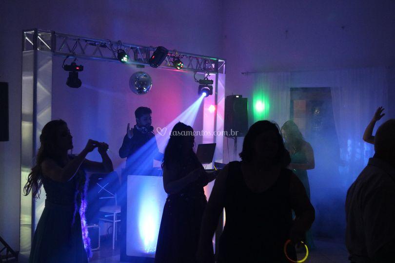 Casamento - Pacote DJ