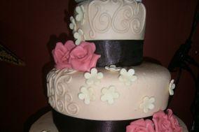 Melissa Colucci Cake Designer
