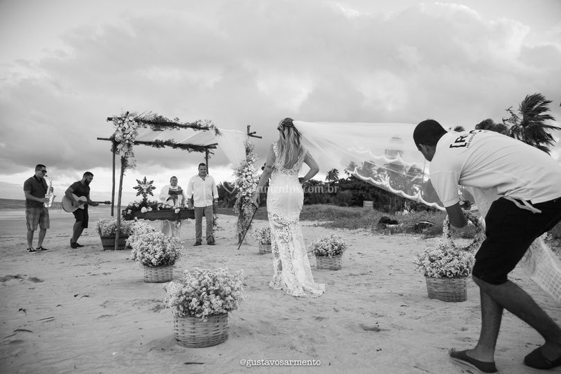 Elopement Wedding (Maragogi)