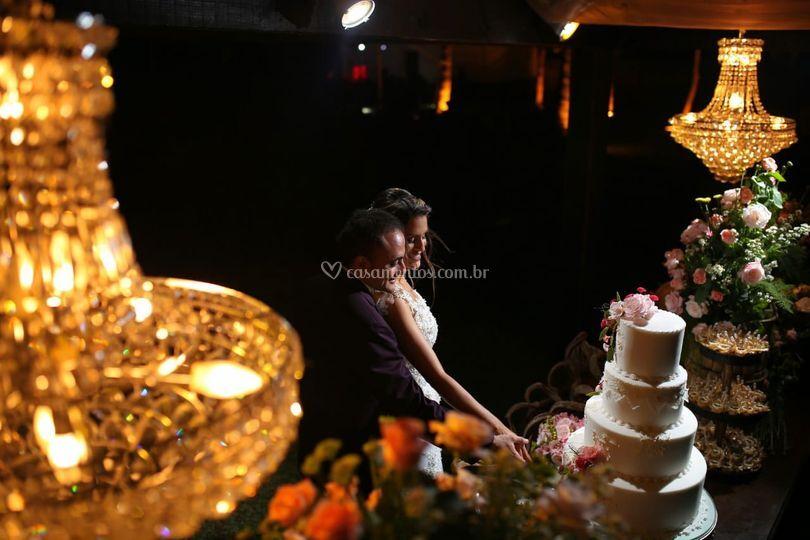 Casamento Gisely e Jonas
