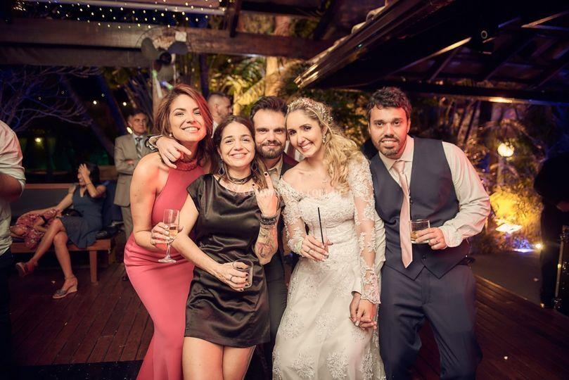 Casamento Laís e Guilherme