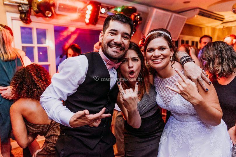 Casamento Bruna e Deivison