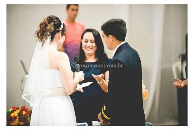 Casamento personalizado