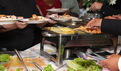 Buffet Hollywood Festas e Eventos