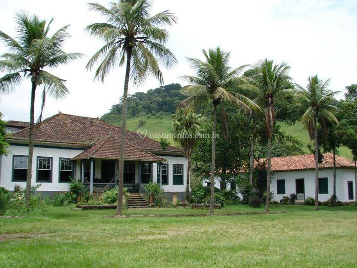 Fazenda dos Coqueiros