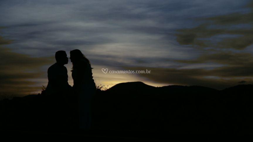 Pré Wedding Ancelmo & Joana