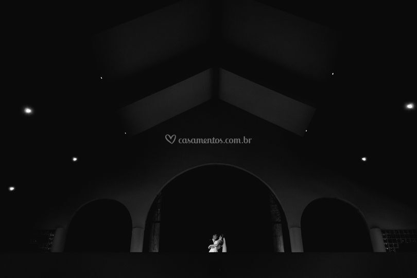 Casamento Giselle e Bruno