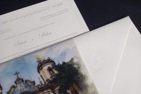Art Invitte Convites