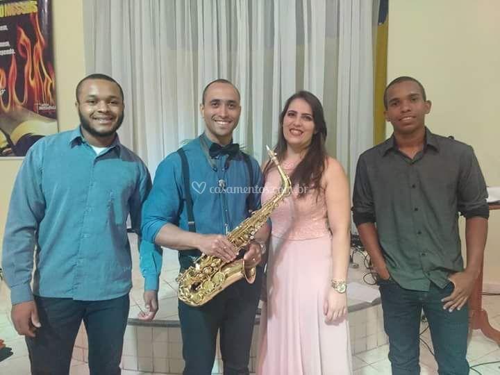 Casamento Ibitirama -Es