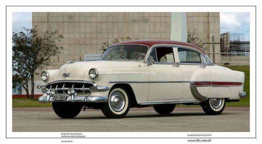 Bel Air 1954