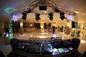 DJ Bokka Som e iluminação