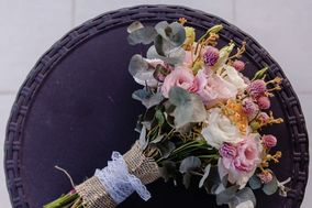 Fina Rosa Arte Floral