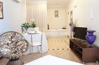 Apartamento Dia da Noiva 1