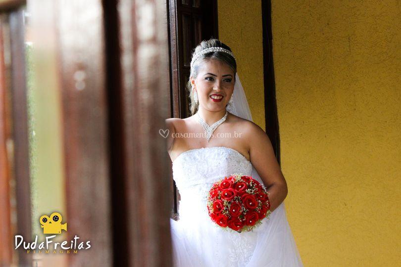 Vaneide - Noiva