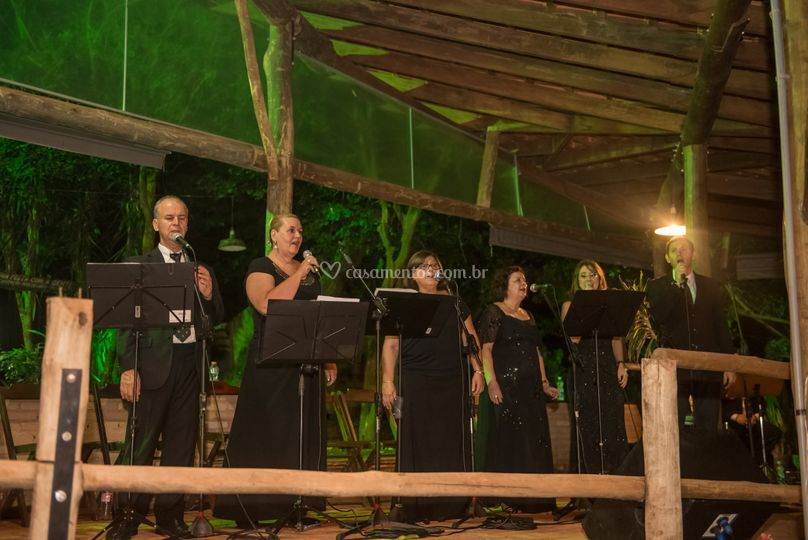 Cantores